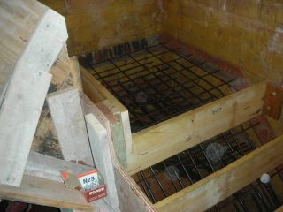 Betonnen Trap Voorbeelden : Bekisting betonnen trap maken kortingscode ibood u2013
